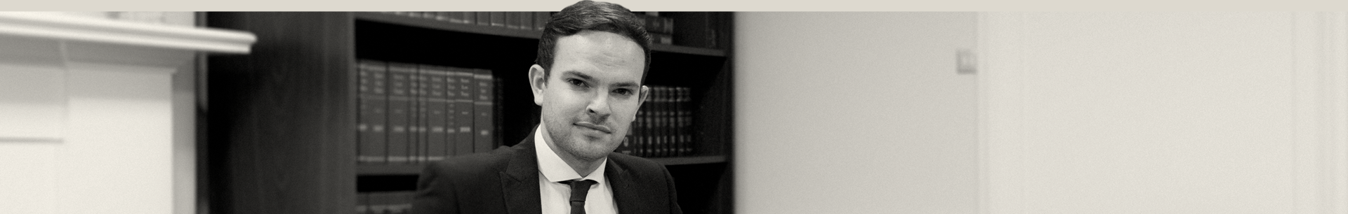 Adam Ferguson | Thompsons Solicitors Scotland