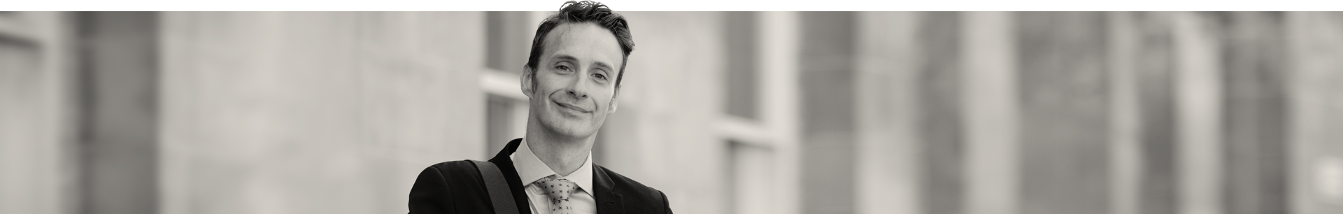 Patrick McGuire, Partner | Thompsons Scotland