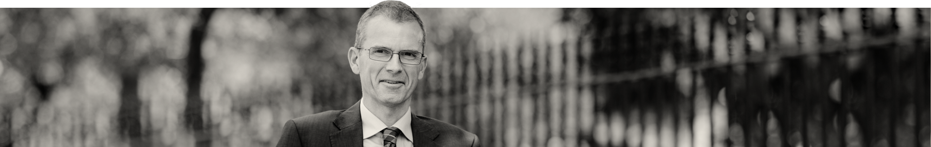 Andrew Henderson, Partner | Thompsons Scotland