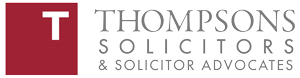 Thompsons - Accident Claim Solicitors, Accident Injury Lawyers, Accident Solicitor & Lawyer, No Win No Fee Solicitors