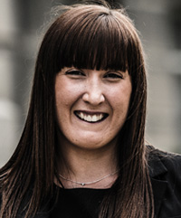 Tracy McCartney, Personal Injury Solicitor
